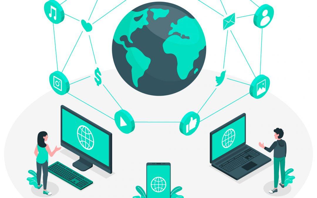 Ingénieur systèmes et  réseaux (F/H)